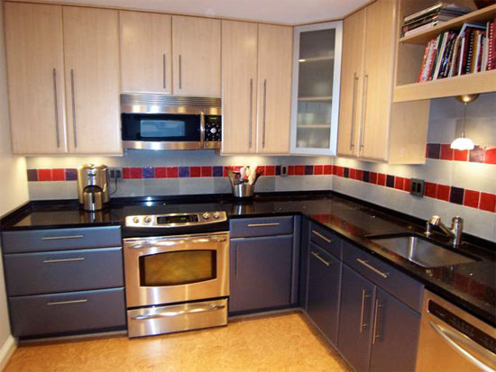 Remodeling Ideas For Small Kitchens